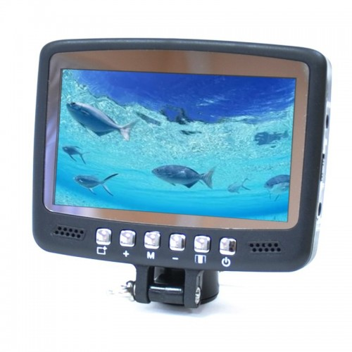 Подводная камера для рыбалки Fishcam plus 700